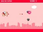 O Jogo do Cupido no canal Dia dos Namorados