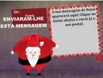 Kazulo já tem plataforma de envio de Postais de Natal